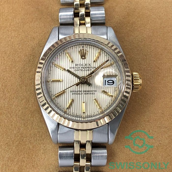 Rolex - Datejust Lady - 6917 - Women - 1980-1989