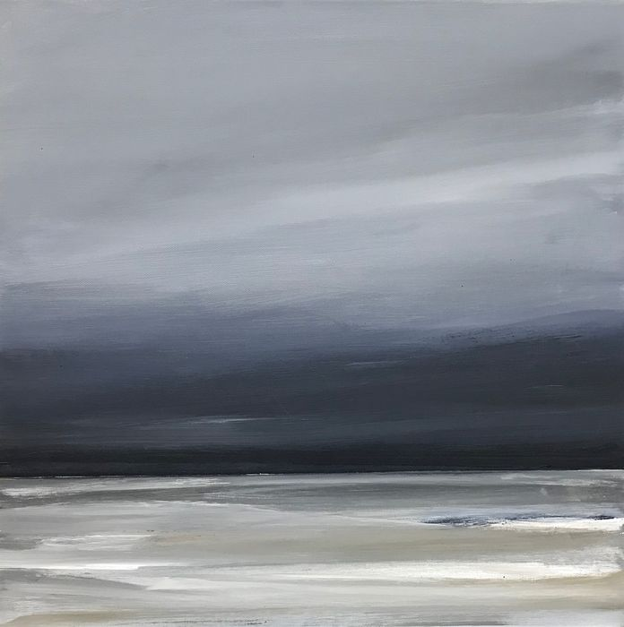 Joost Verhagen - Winter in Domburg