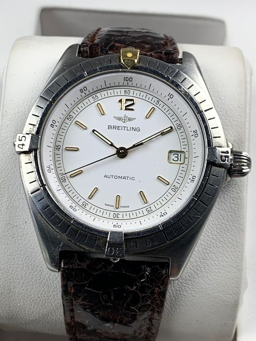 Breitling - Antares Automatic - 80370-2 - Men - 1990-1999