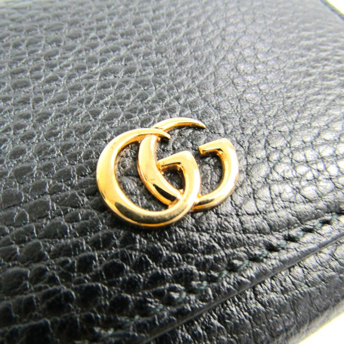 finest selection 2f1b7 645c1 Gucci - GG Marmont 474746 Wallet - Catawiki