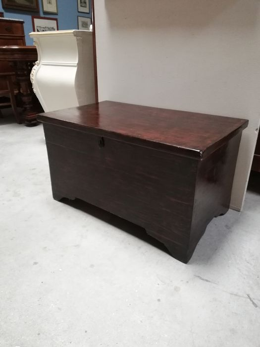 Trunk - Sweetwood - mid-20th century