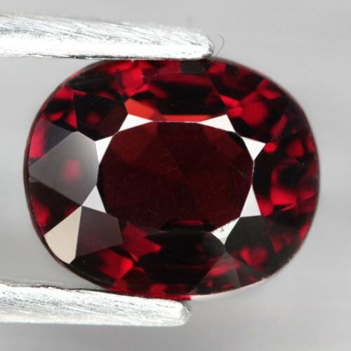 Rood Spinel - 1.20 ct