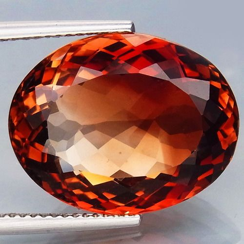 No Reserve Price - Topaz - 11.55 ct