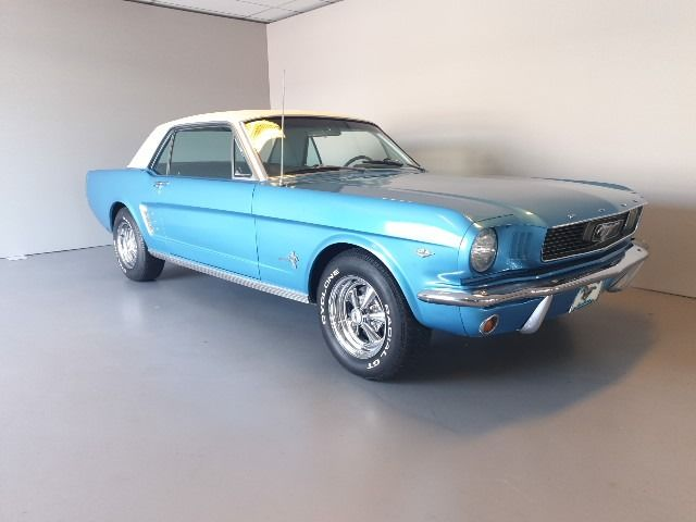 Ford - Mustang 351 WINDSOR - 1966