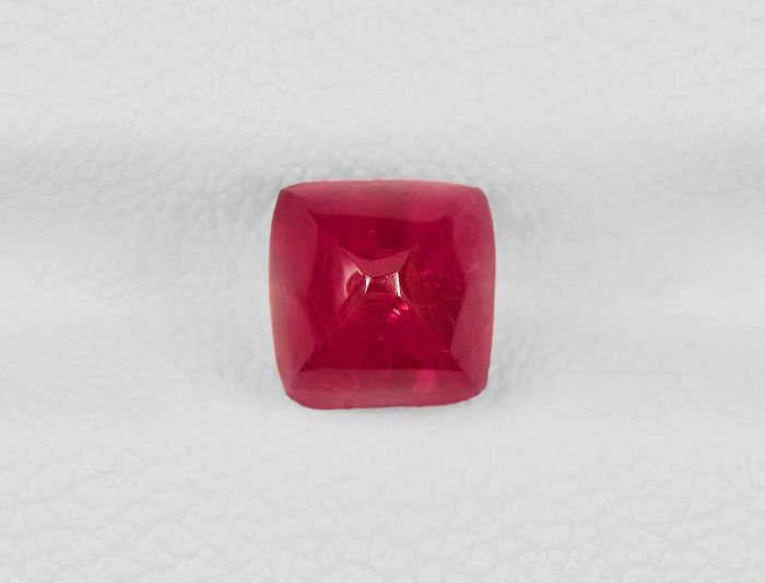 Red Spinel - 2.32 ct