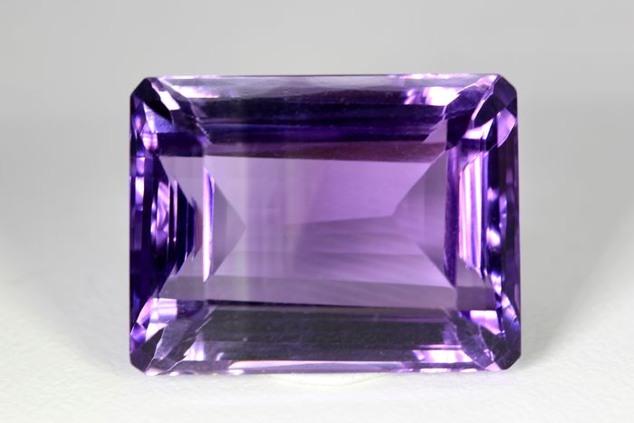 No Reserve Price - Amethyst - 27.24 ct