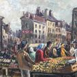 Affordable Classical Painting Auction (Dutch & Belgian)
