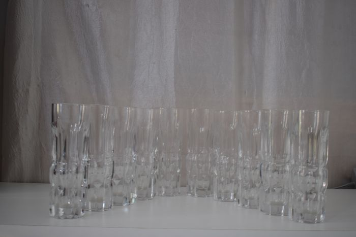 glasses (10) - Glass