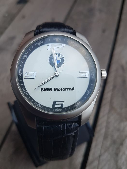 Watch - BMW - Motorrad Limited Edition - 2014