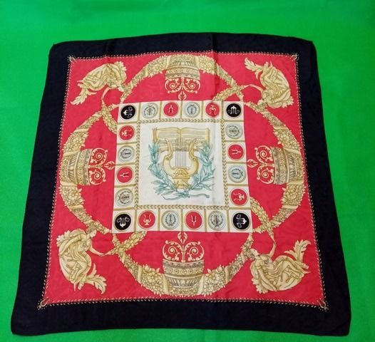 Gianni Versace  Scarves