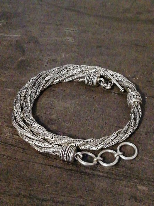 925 silver - Necklace