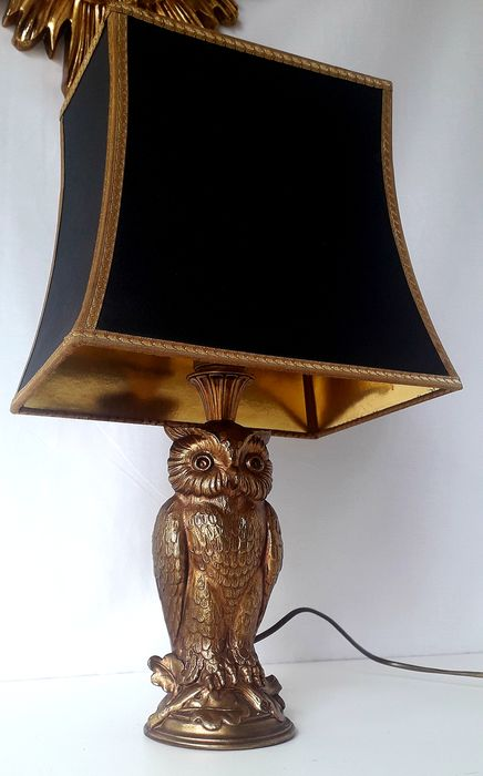 Loevsky & Loevsky - Desk lamp