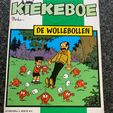 Check out our Comics Auction (Dutch)