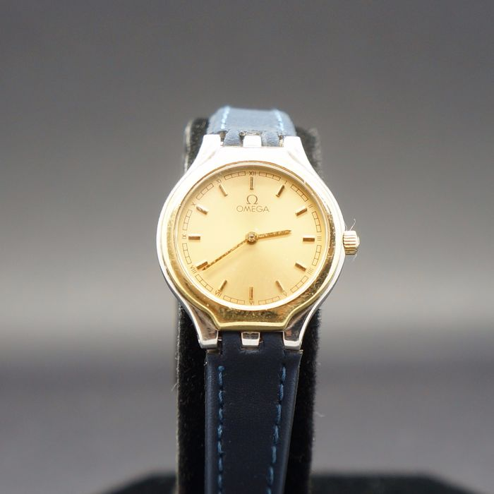 Omega - De Ville - ¨NO RESERVE PRICE¨ - Women - 1990-1999