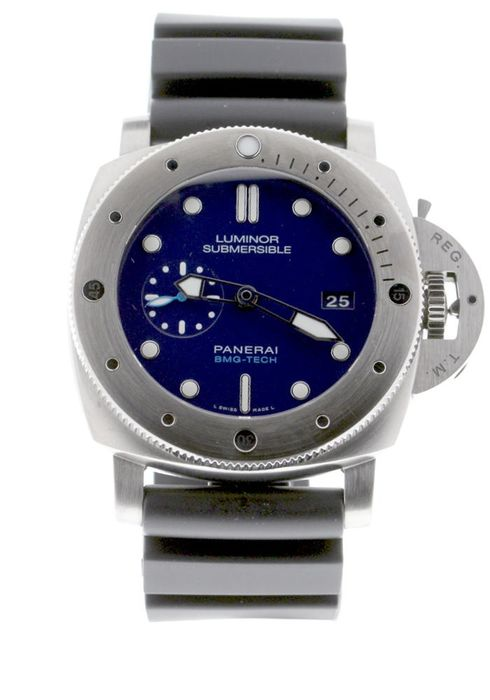 Panerai - Luminor Submersible 1950 BMG-Tech 3 Days Automatic - PAM00692 - Unisex - 2018