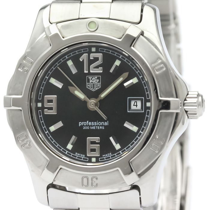 TAG Heuer - 2000 Series - WN1310 - Women - .