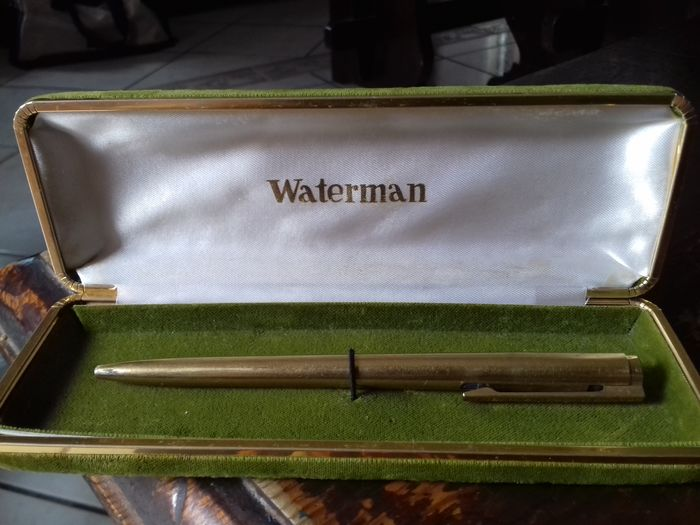 Waterman - ballpoint pen - Collection of 1