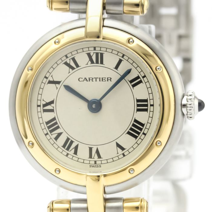 Cartier - Panthere Round - - - Women - .