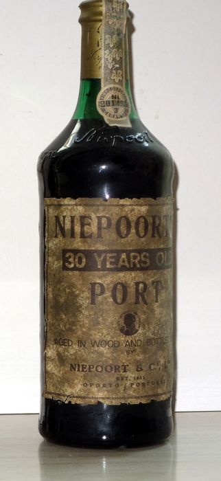 Niepoort's 30 years old Tawny - 1 Botella (0,75 L)
