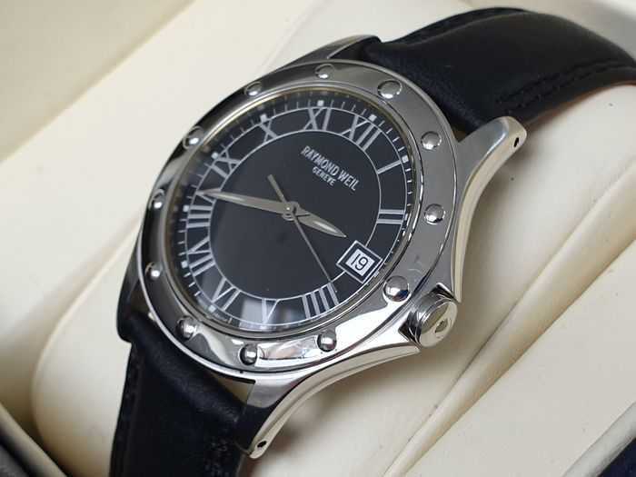 Raymond Weil - tango modern dress watch in very good condition - 5590 - Hombre - 2011 - actualidad