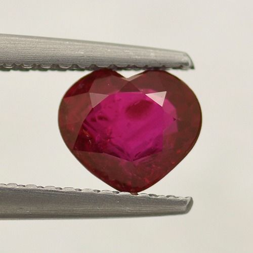 Ruby - 1.03 ct