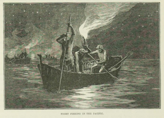 Whymper, F. - The fisheries of the world. An illustrated and... - 1883
