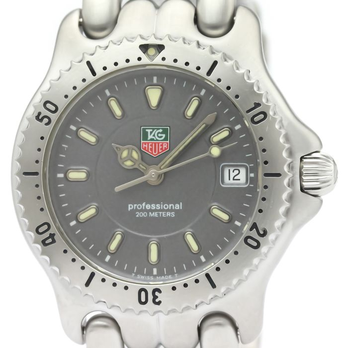 TAG Heuer - Sel - WG1213 - Men - .