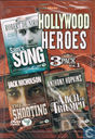 Hollywood Heroes - 3 Pack Vol.1