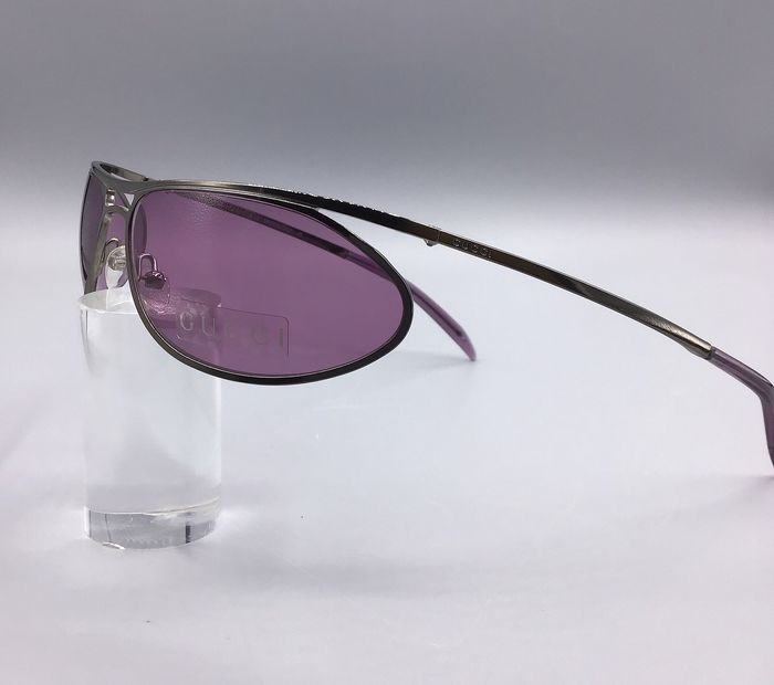 Gucci - Sunglasses New Nuovo No Reserve Price  Sunglasses