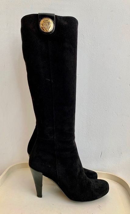 Gucci - laars Boots - Size: 35,5
