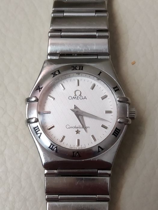 Omega - Constellation ladies - 58392414 - Femme - 2000-2010
