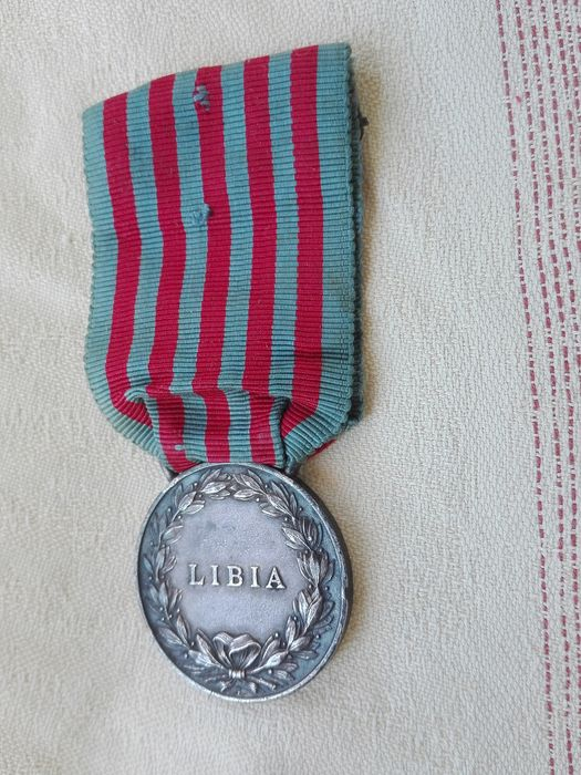 Italy - Medal - 1913