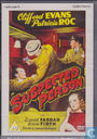 DVD / Video / Blu-ray - DVD - Suspected Person