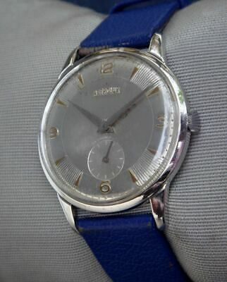 ASTROLUX - Jumbo Calibro 26FHF Fontainemelom 19 jewels - AD290 - Men - 1950-1959