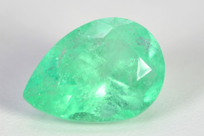 Colombia - Emerald  - 14.18 ct