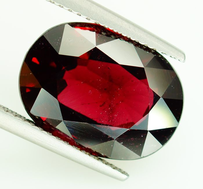 Rodolita Granate - 9.69 ct