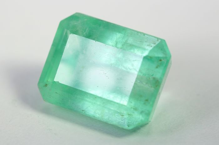 Colombia - Emerald  - 15.54 ct