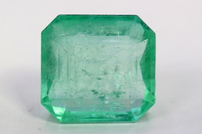 Colombia - Emerald  - 48.08 ct