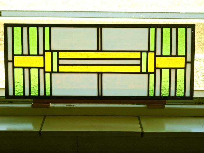 Window - Stained glass
