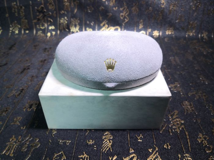 Rolex - Very rare vintage Shell box - 22.00.1 - Unisex - 1970-1979