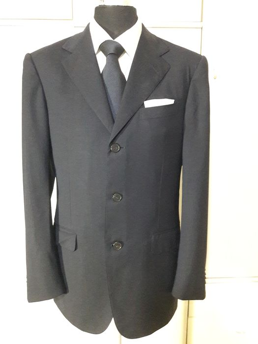 Zegna - Hich Performance Men's sports jacket - Size: 48/7/R