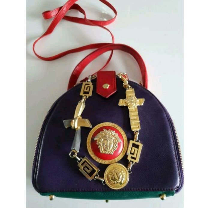 Gianni Versace Couture - Couture Evening bag