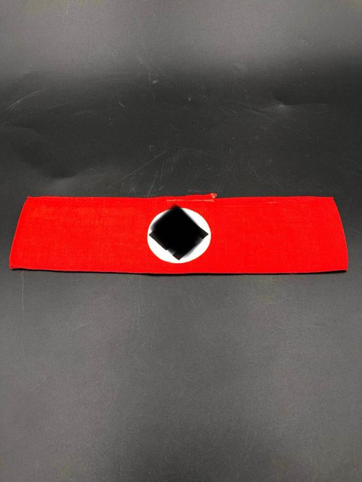 Germany - Administration - Armband