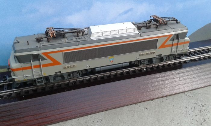 Roco H0 - Electric locomotive - BB22300 - SNCF
