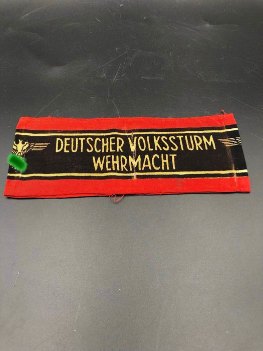 Germany - Armband