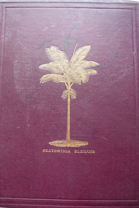 Emm Le Maout and J. Decanisne - A general system of botany  descriptive and analytical  - 1876