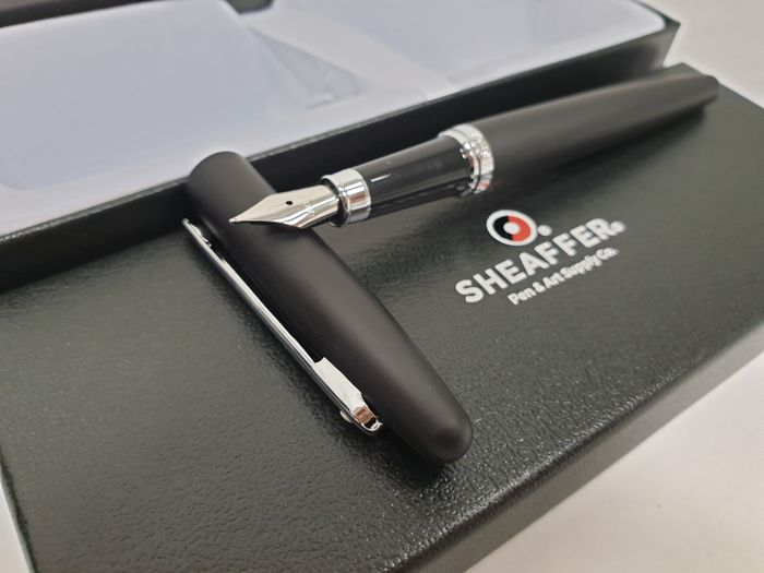 Sheaffer - Fountain pen - Collection of 1