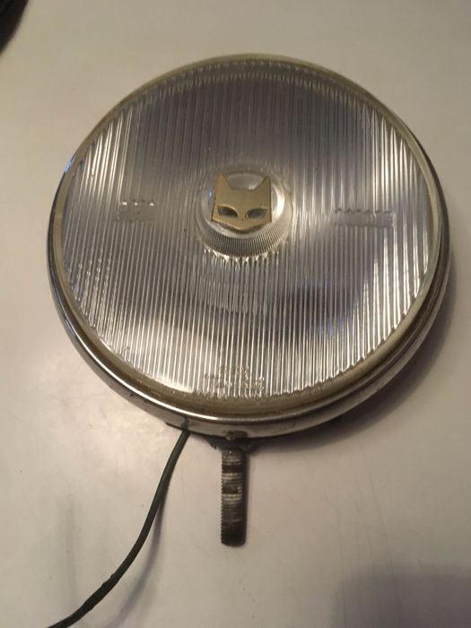 Lamp - Marchal 880 rally mist lampen - 1970-1970