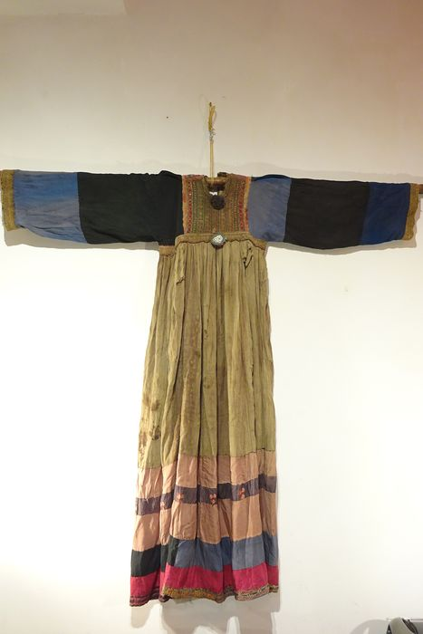 Dress (1) - Cloth - Pashtun - Afghanistan