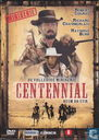 DVD / Video / Blu-ray - DVD - Centennial - De volledige miniserie [volle box]